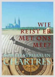 Verhaal in chartres
